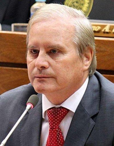 Diputado Durand sobre Enmienda: Cartes respeta mi posición