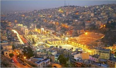 Las inquietudes de la Corona de Jordania
