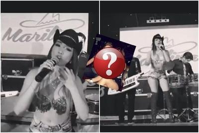 """Marilina A Días De Lanzar Su Videoclip, """"reveló"""" Quiénes Participarán Del Mismo"""