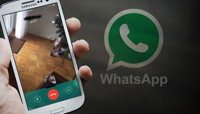 Los pasos para instalar el servicio de videollamada de whatsapp