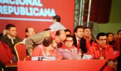 Se lleva a cabo la Convención de la ANR