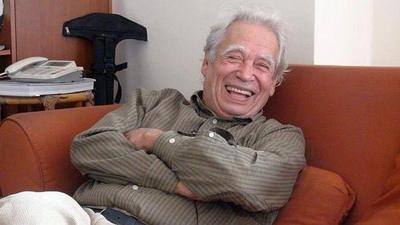 Fallece Rodolfo Hinostroza, reconocido poeta peruano