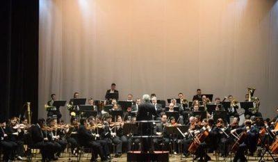 Lanzan concurso para directores de orquesta en el Paraguay