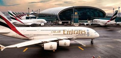 Oficina de Emirates se instalaría ya este año