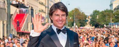 15 cosas de Tom Cruise que quizá no sabías