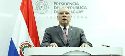 Paraguay yotros 7 países alientan el diálogo entre gobierno y oposición en Venezuela
