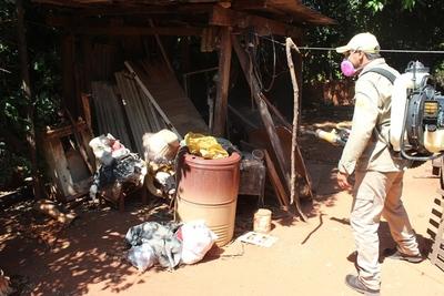 Paraguay recuerda el Día del Paludismo, una enfermedad en vías de eliminación