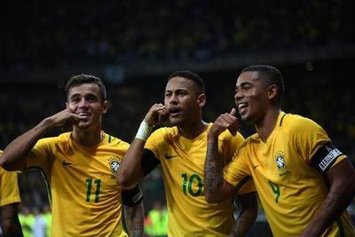 Brasil vence a sus fantasmas con el triunfo ante Argentina