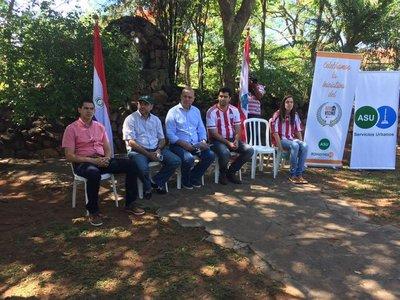 Inicia un plan piloto en Asunción para la clasificación de la basura