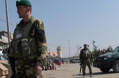 Afganistán: cuatro estadounidenses mueren en ataque talibán