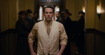 """""""Vivir de noche"""", nueva película de gangster dirigida y protagonizada por Ben Affleck"""