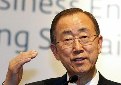 Once países acusan en la ONU a Irán por terrorismo