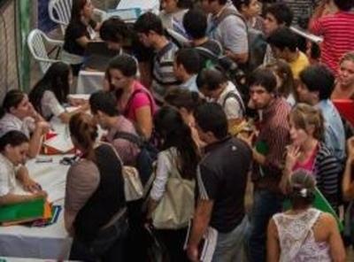 Oportunidad laboral: ofrecerán 600 empleos el jueves