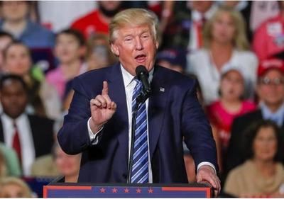 Trump propone tres puestos clave para su administración