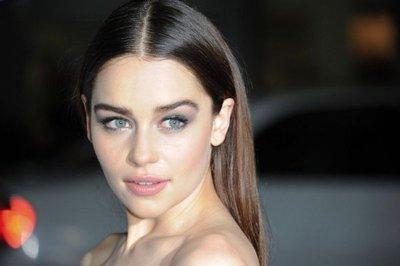 Emilia Clarke se une al reparto de cinta sobre Han Solo