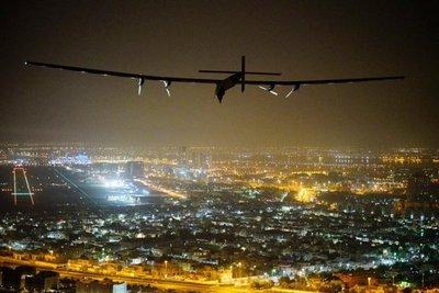 Solar Impulse vuelve a casa, pero continúa el reto en favor energías renovables