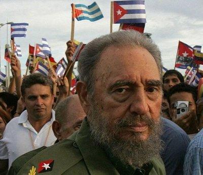 Fidel Castro: amado y odiado