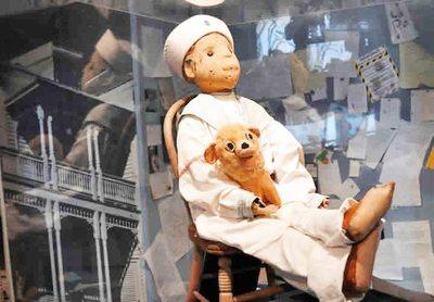 Muñecas diabólicas más famosas