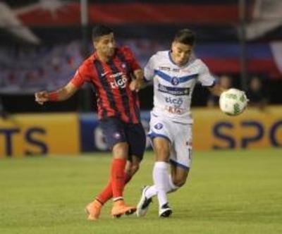 Con la mira puesta en la Libertadores
