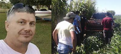 Asaltantes matan a escopetazos a colono brasileño en Minga Porá