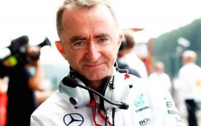 "Paddy Lowe: ""Perder a Rosberg nos hará retroceder"""