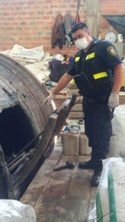 San Antonio: Segunda imputación a dueño de Inducuer