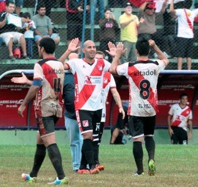 Marco Franco arbitrará el juego en Itauguá