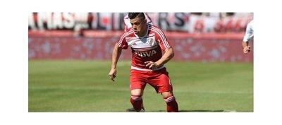 Jorge Moreira debuta en el superclásico de Argentina