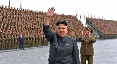 Norcorea provoca a Corea del Sur
