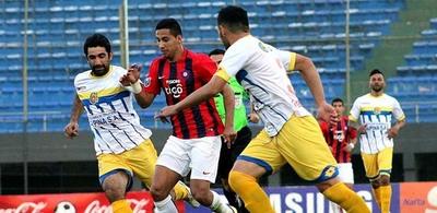 En busca de un cupo en la Copa Libertadores