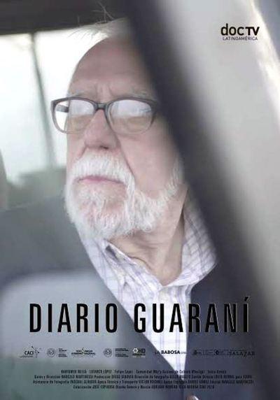 Paraguay TV HD emitirá este viernes el documental Diario Guaraní