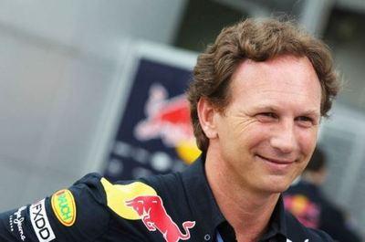 Mercedes favorito para GP de Australia 2017, según Horner