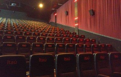 Shopping Mariano abre hoy su cine