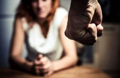 Hombre fue condenado a 3 años de cárcel por violencia familiar