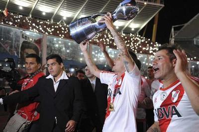 River Plate gana la Copa Argentina