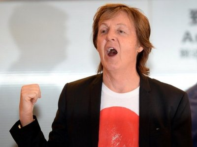 """El décimo """"Archive Collection"""" de McCartney se lanzará el 24 de marzo"""