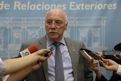 Cancillería rechaza nuevas acusaciones de Venezuela