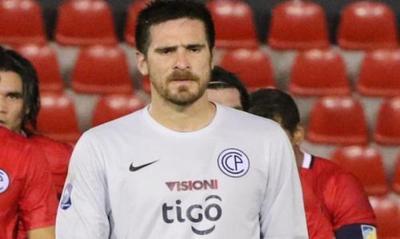 Cerro goleó pero se quedó sin Libertadores