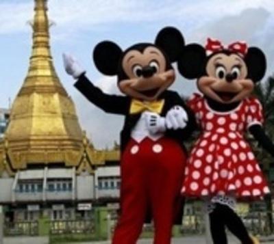 Walt Disney, el creador de un espectáculo único y mágico que perdura