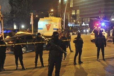 Ataques mortales contra embajadores en el mundo