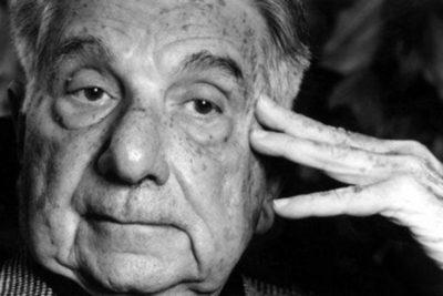 Prevén actividades por los 100 años del nacimiento de Augusto Roa Bastos