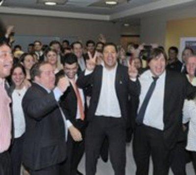 """Diputados descontó más de G. 1.000 a sus funcionarios """"raboneros"""""""