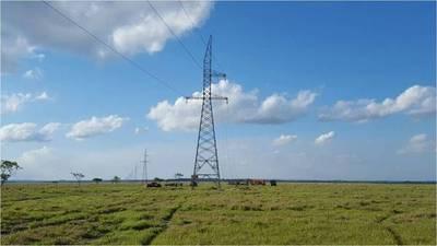 ANDE implementa mejoras para potenciar servicio eléctrico en el norte