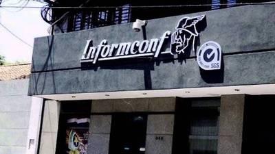 """Ley busca poner fin al """"monopolio"""" de Informconf"""