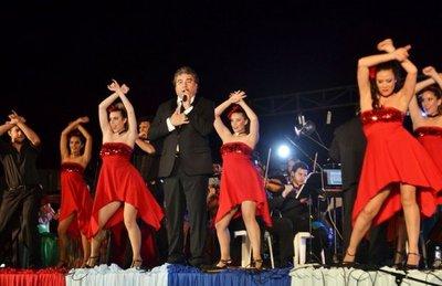 San Juan Nepomuceno se llenó de música con un exitoso festival