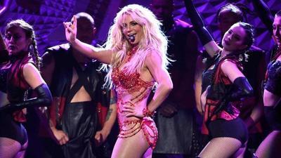 Hackearon la cuenta de Twitter de Sony Music y anunciaron la muerte de Britney Spears