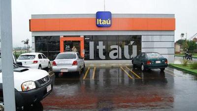 Banco Itaú aconseja el control de gastos