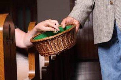 ¿Pastor evangélico se tragó toda la plata?