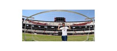 Fernando Cavenaghi se despide del fútbol con una emotiva carta