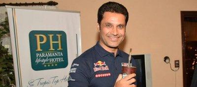 Al-Attiyah: La otra cara del gran campeón del Dakar